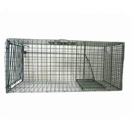 Duke Heavy Duty Large Cage Trap