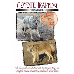 Coyote Trapping Vol. 2 OUT OF STOCK