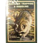 Raccoon Trapping And Handling Start To Finish ON CLEARANCE