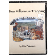 New Millennium Trapping  ON CLEARANCE