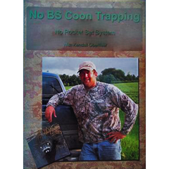NO BS COON TRAPPING - NO POCKET SET SYSTEM