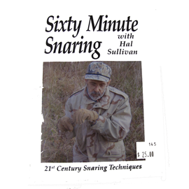 Sixty Minute Snaring - ON CLEARANCE