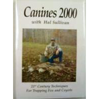 Canines 2000  ON CLEARANCE