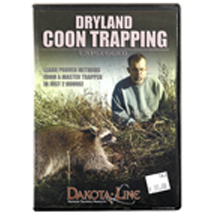 Dryland Coon Trapping Unplugged