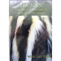 Skunks: The Best Investment You'll Ever Make - 1 in stock