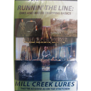 Running The Line: Dirt & Water Trapping Basics  ON CLEARANCE