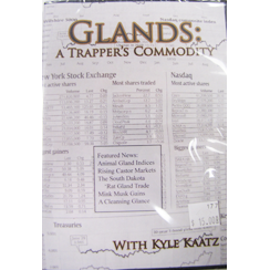 Glands A Trappers Commodity