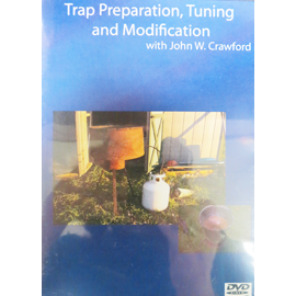 TRAP PREPARATION, TUNING & MODIFICATION