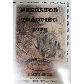 PREDATOR TRAPPING WITH BLIND SETS