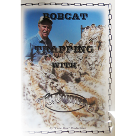 BOBCAT TRAPPING WITH J.C. CONNER