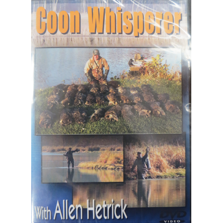 Coon Whisperer - ON CLEARANCE
