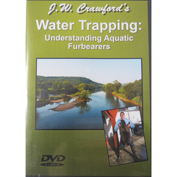 Water Trapping: Understanding Aquatic Furbearers  ON CLEARANCE
