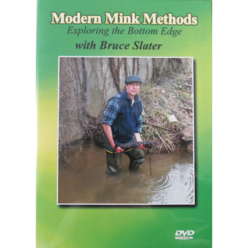 Modern Mink Methods Exploring The Bottom Edge