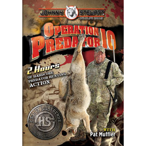 Operation Predator 10 - ON CLEARANCE