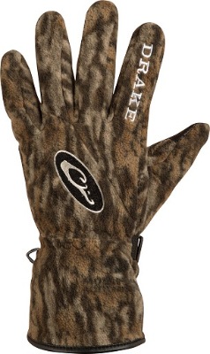 Drake MST Fleece Glove
