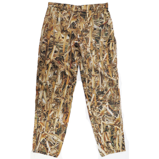 ELUSION CAMO ELITE LIGHT WEIGHT PANTS