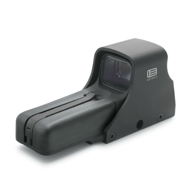 EOTech 512 Tactical Holographic Sight 68 MOA Ring with Dot