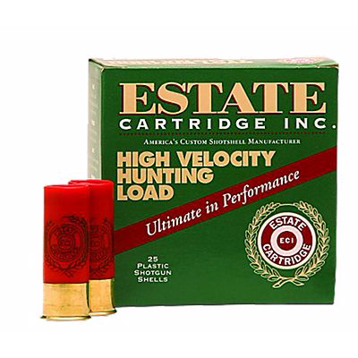 Estate High Velocity Hunting Load .410 3