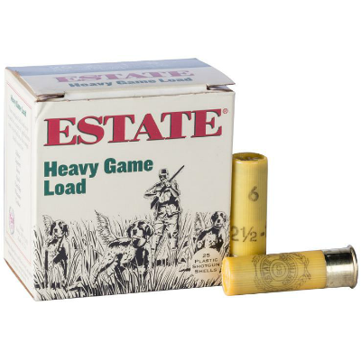 Estate Heavy Game Load 20 ga - 2 3/4