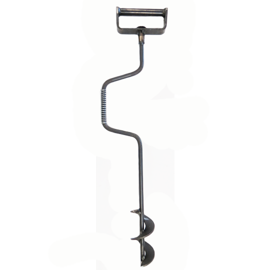 Freedom Brand Auger Dirt Hole Auger The Snare Shop