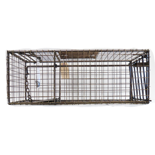 FREEDOM BRAND PROFESSIONAL SERIES CAGE TRAP
