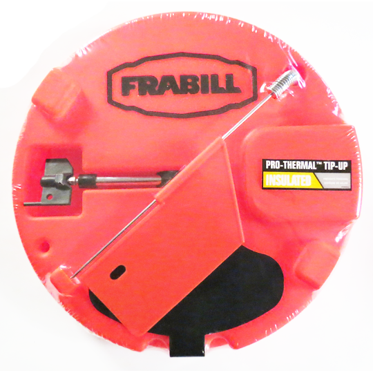 Frabill Pro-Thermal Tip Up - Insulated - OUT OF STOCK