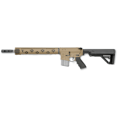 Rock River Arms LAR-15 Fred Eichler Predator 2 Tan