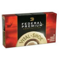 Federal Premium® Vital-Shok .270 WIN 130 Gr Trophy® Copper