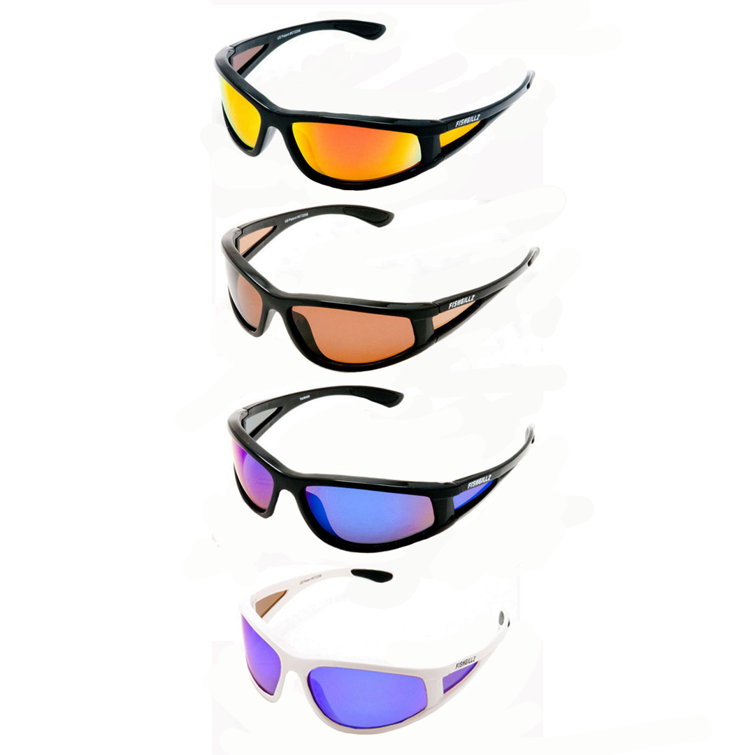 FISHGILLZ SUNGLASSES - CLASSIC SERIES