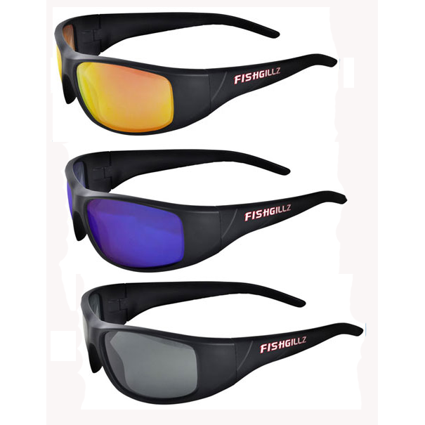 FISHGILLS SUNGLASSES - OCEAN SERIES