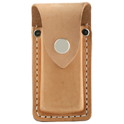 Leather Folded Knife Holster