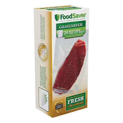 Foodsaver Gallon Bags