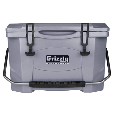 Grizzly Coolers - 20 Quart Cooler