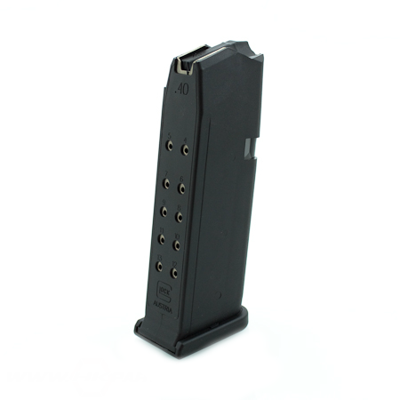 GLOCK G23 40 S&W REPLACEMENT MAGAZINE - 13 ROUNDS