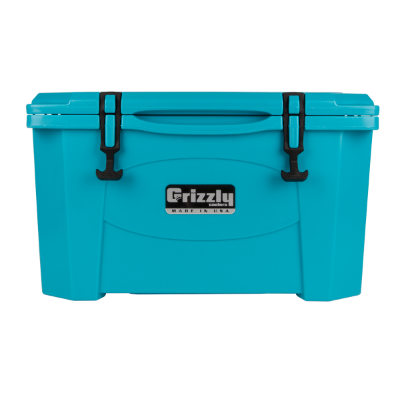 Grizzly Coolers - 40 Quart Cooler - Sold in store only