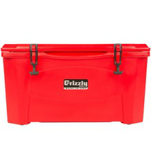 Grizzly Coolers - 60 Quart Cooler - Sold in store only