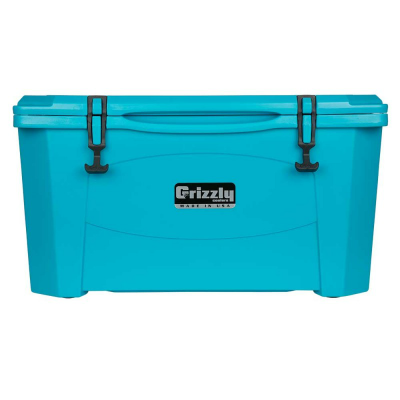 Grizzly Coolers - 60 Quart Cooler