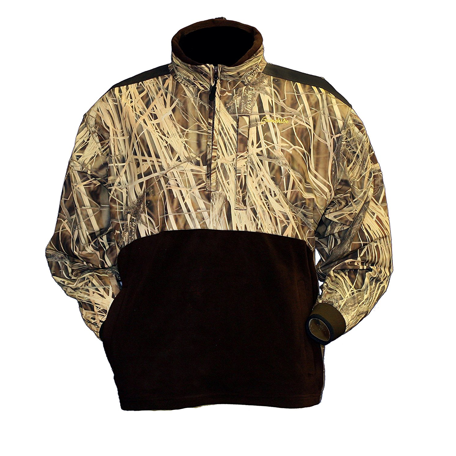 Gamehide Marsh Lord Pullover - Flyway North Camo DISCONTINUED