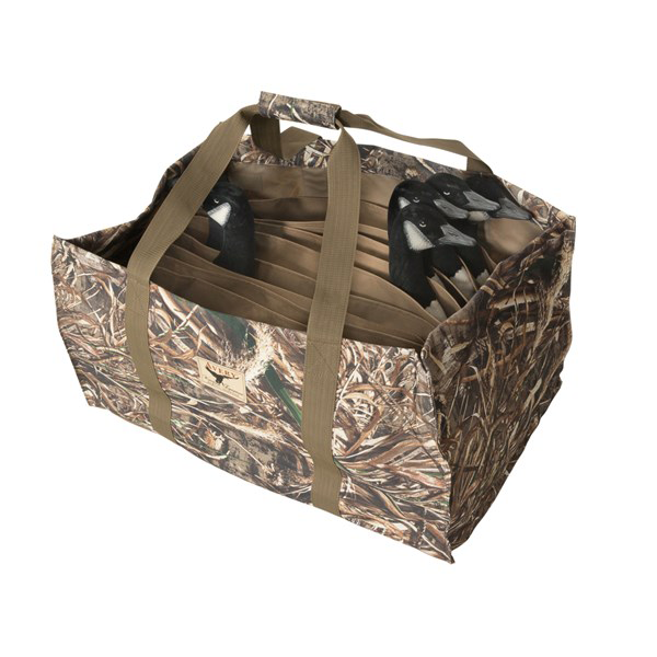 Greenhead Gear 3D Silhouette Satchel - Realtree Max-5
