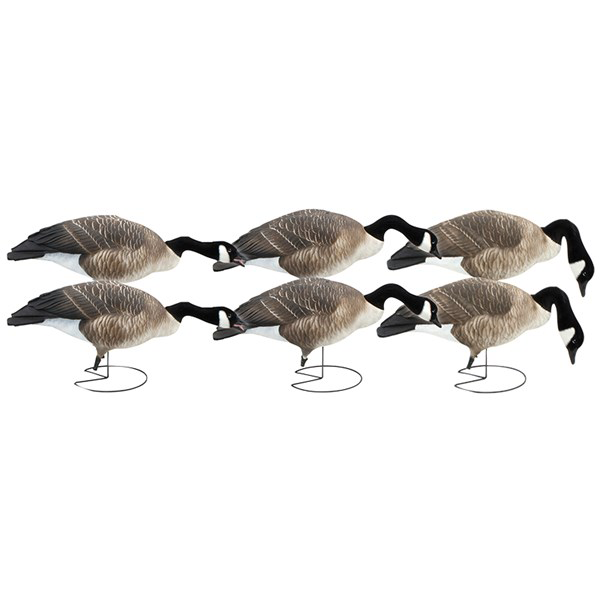 Greenhead Gear Pro-Grade Flexible Full Body Honker Feeders