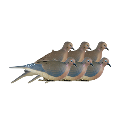 Greenhead Gear Mourning Dove Decoys