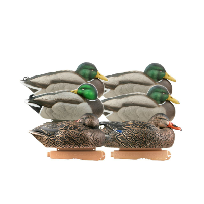Greenhead Gear Pro-Grade Mallard/Sleeper-Rester 6 Pack