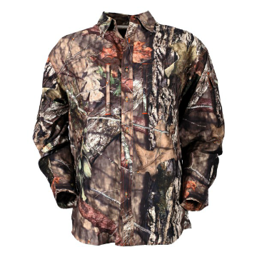 Gamehide Ultra Light Shirt **DISCONTINUED**