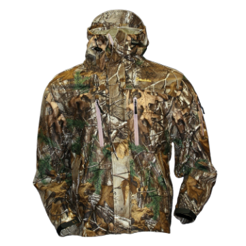Gamehide Ladies Journey Jacket **DISCONTINUED**