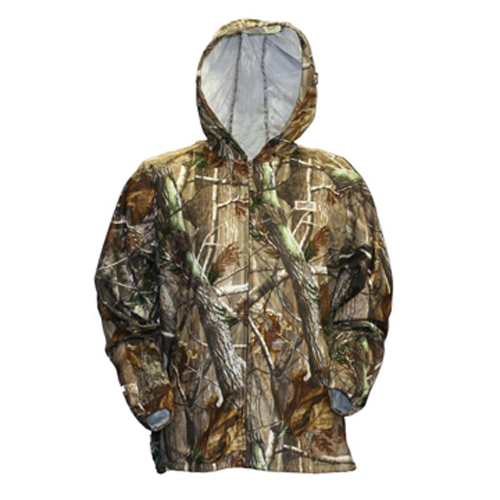 Elimitick Youth Coverup Jacket - RealTree AP