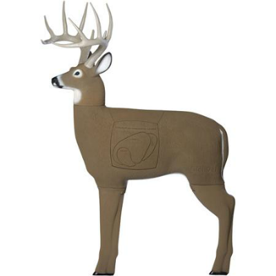 Field Logic Glendel Xbow Buck Target - OUT OF STOCK