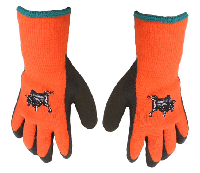 Power Grab Thermo Gloves