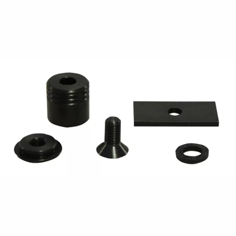 GrovTec Push Button Adaptor Stock AR Forearm