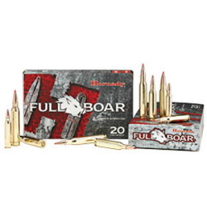 Hornady Full Boar 25-06 Rem 90 Gr GMX *DISCONTINUED*