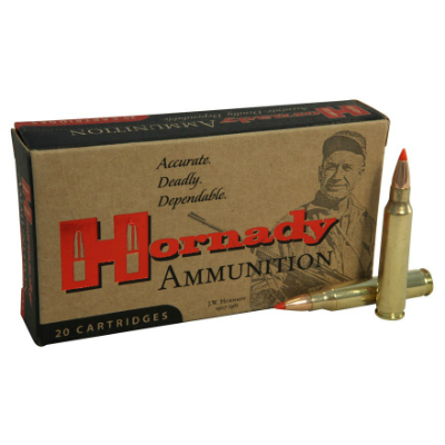 Hornday Varmint Express 220 Swift 55 Gr V-Max